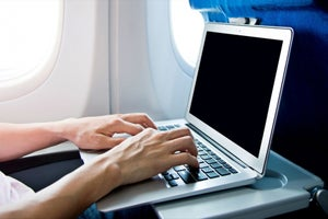 A Quick Explainer of the Laptop Ban for Some International Travelers