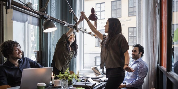 9 Tips Guaranteed to Build a Winning Team