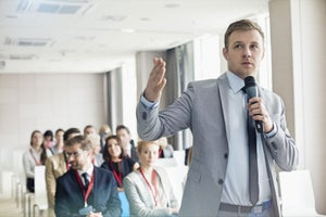 Eight Factors To Help You Master The Art Of Public Speaking