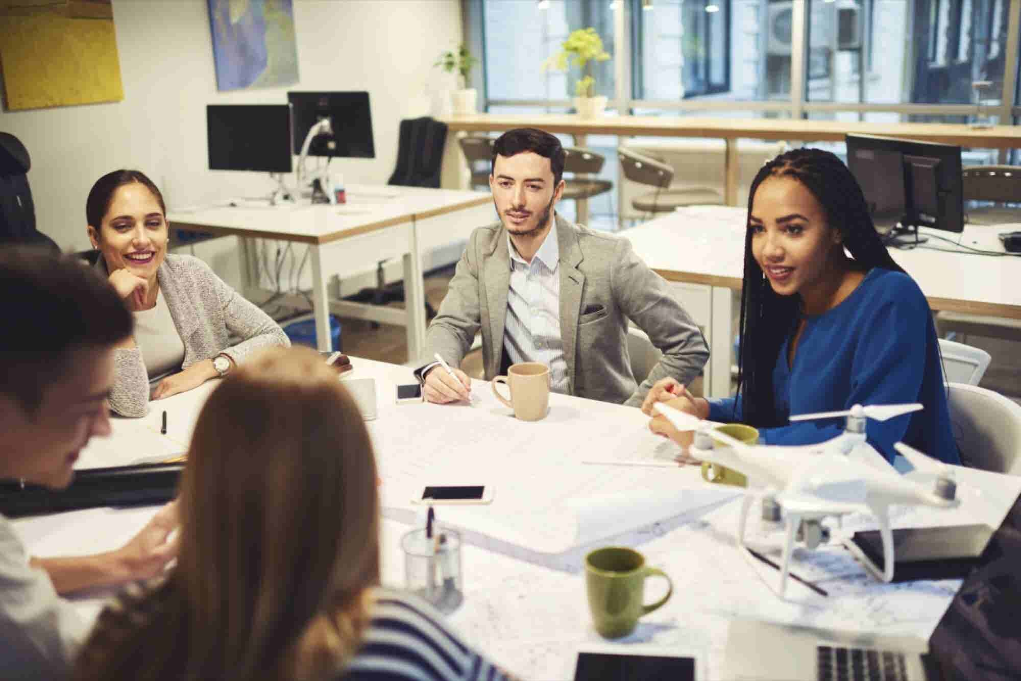 How To Align Your Company Goals To Breed Success