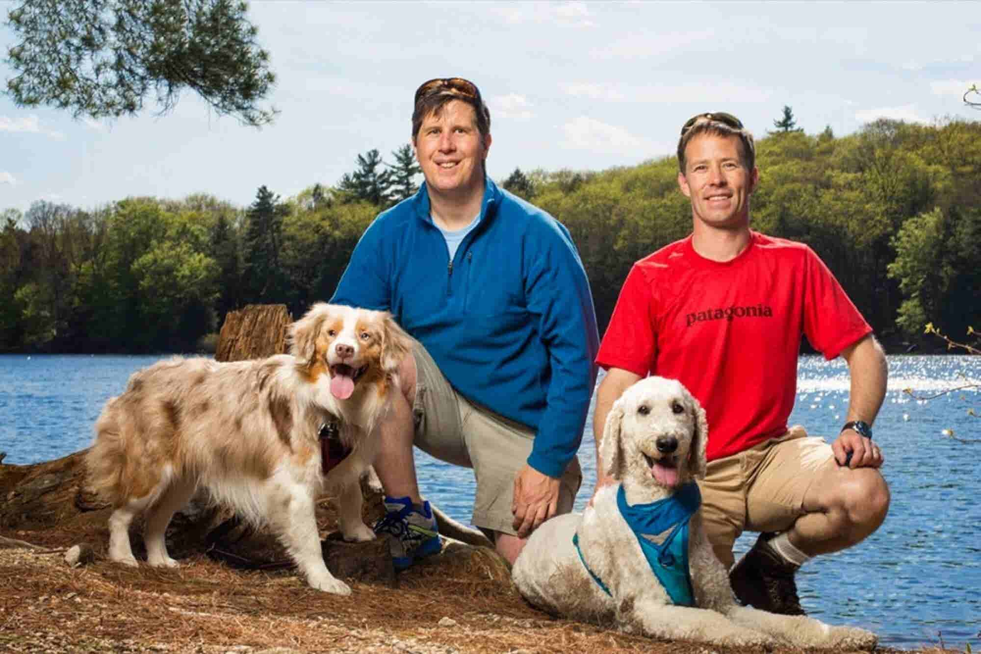 It's National Siblings Day! Brother-Entrepreneurs Tell How They Make It Work.