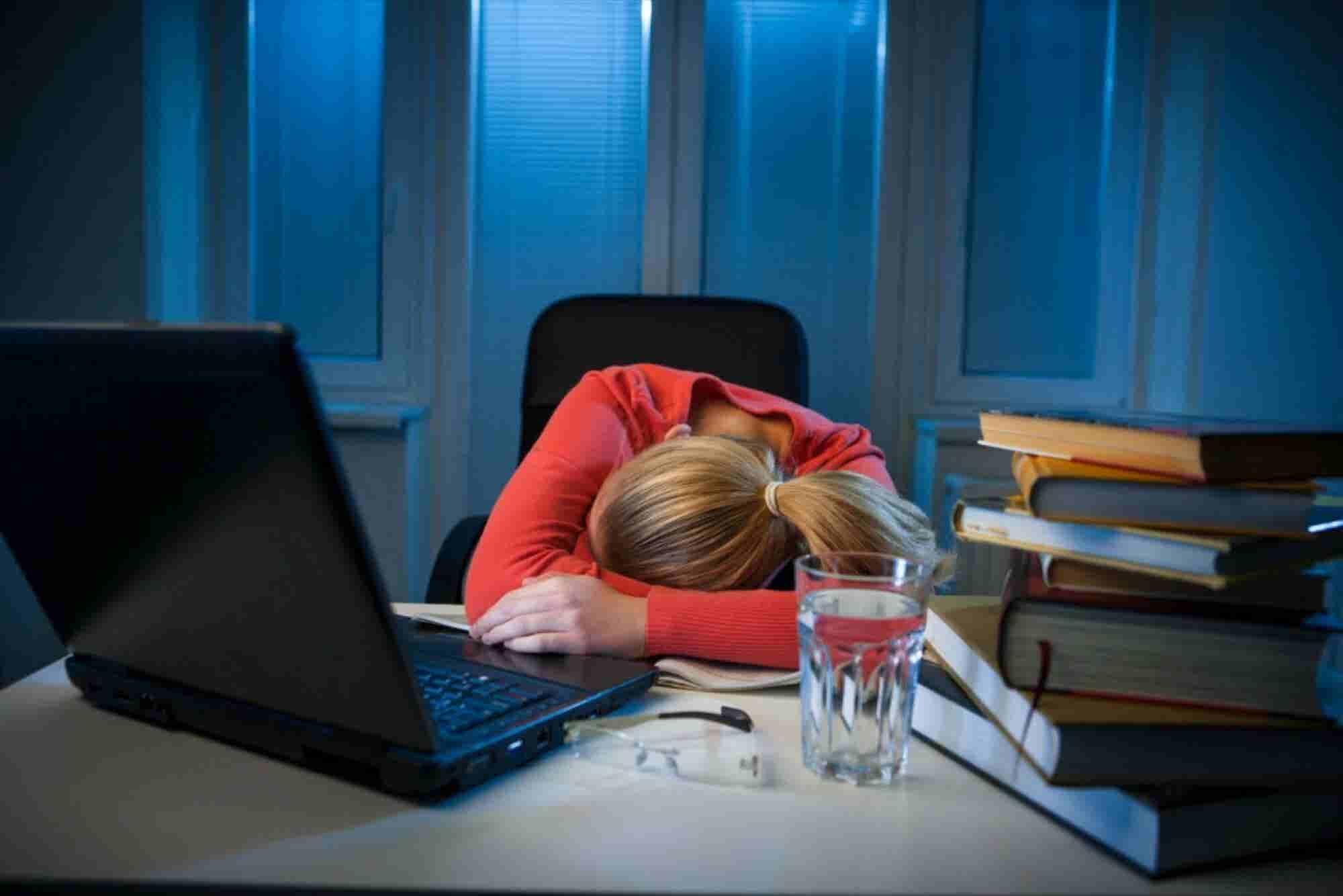 5 trucos para vencer la procrastinación