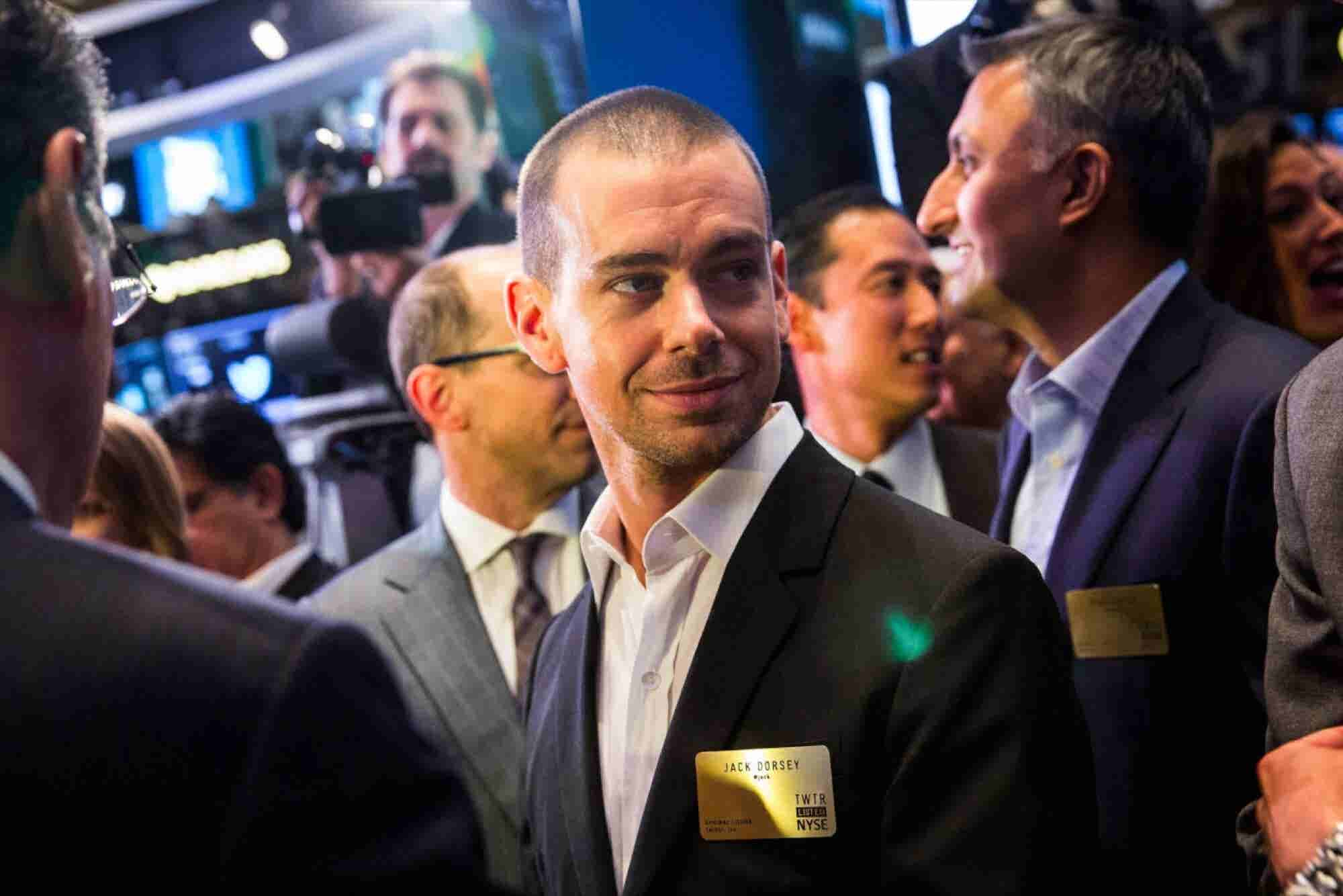 Twitter Shareholders Will Vote on Turning the Company Into a Cooperati...