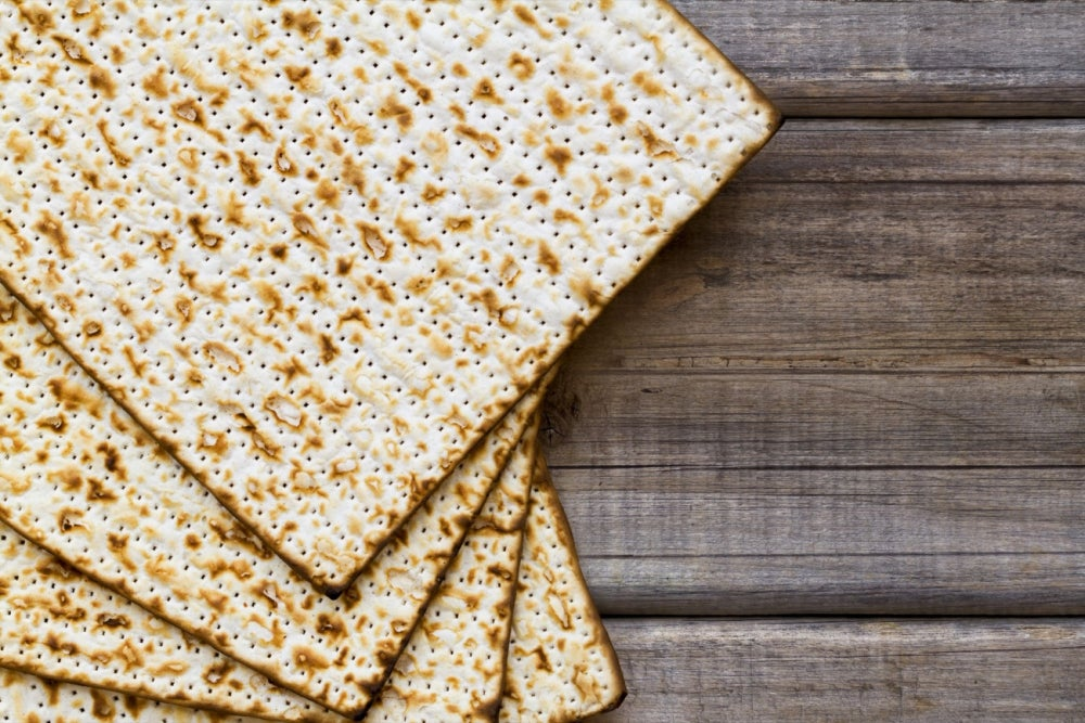 7 Ridiculous (but Fun) Products for Passover