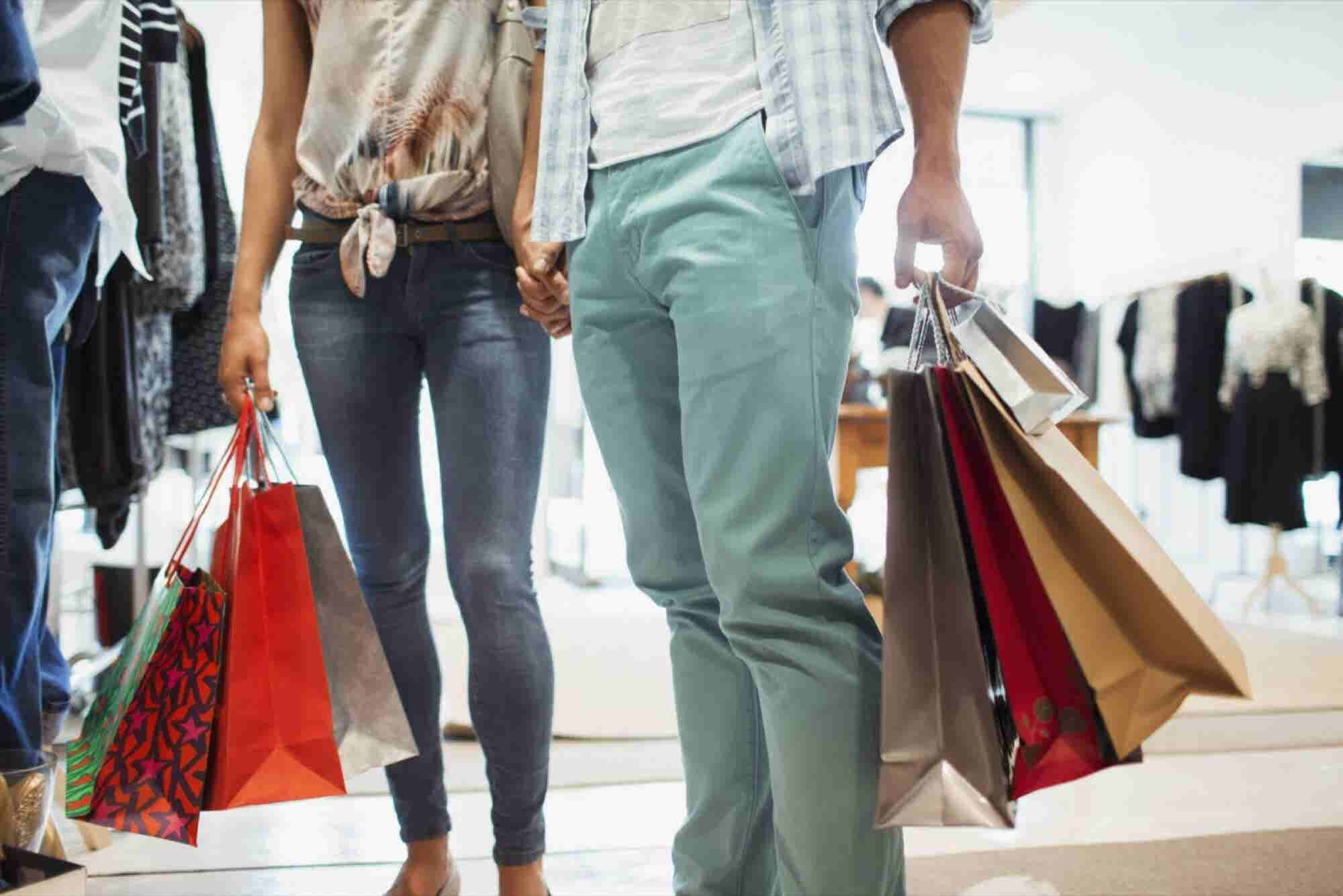 How Retailers Are Thriving Despite the Supposed Death of Their Industry