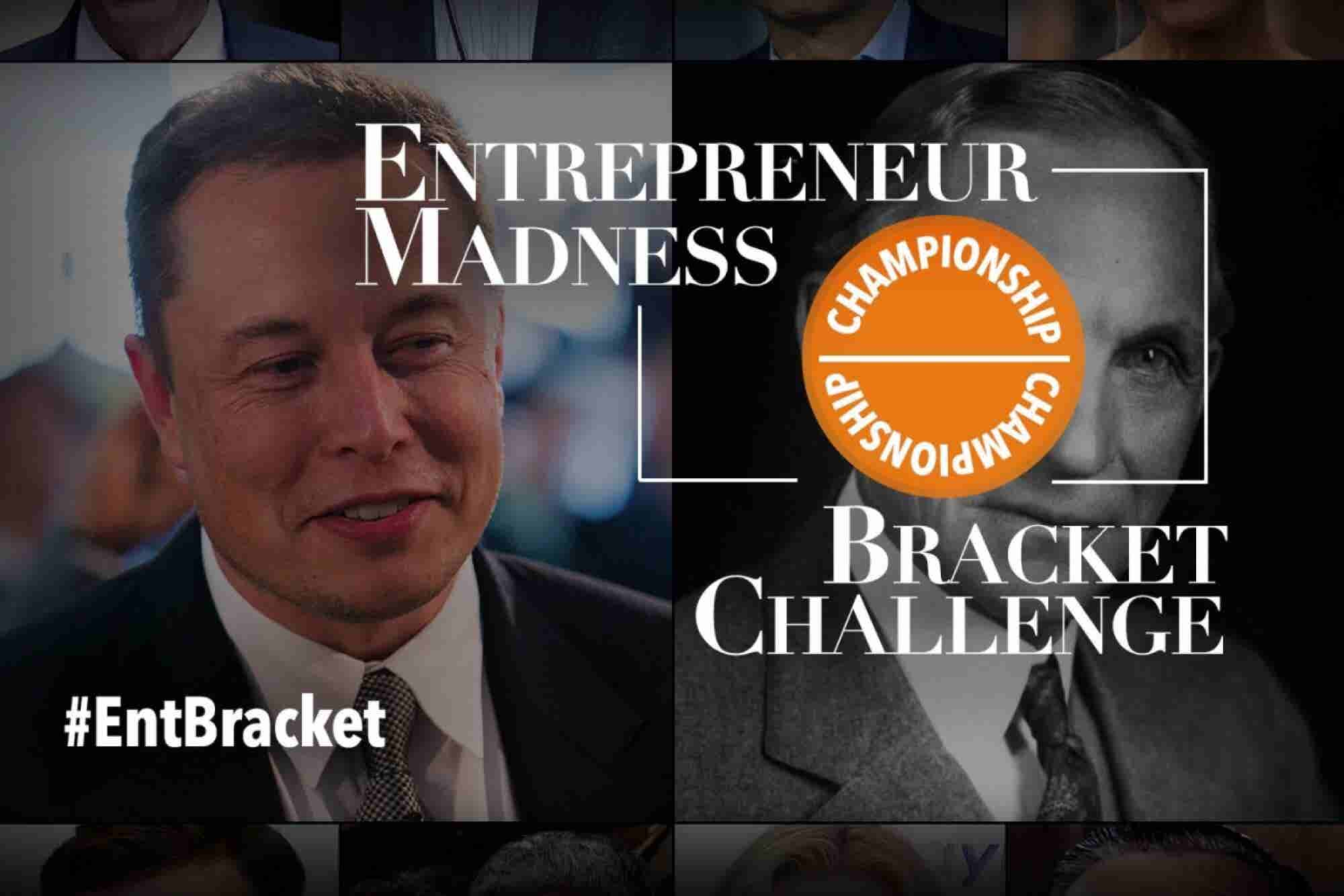 Elon Musk vs. Henry Ford: Who Is the Best Entrepreneur Ever?