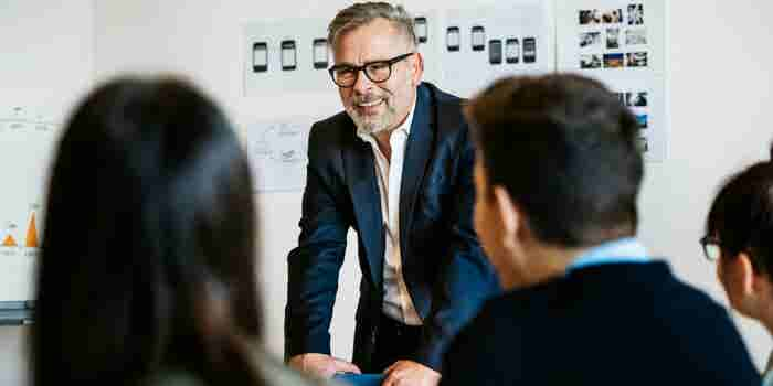 Why Executive Coaching Is a Critical Part of the CEO Journey