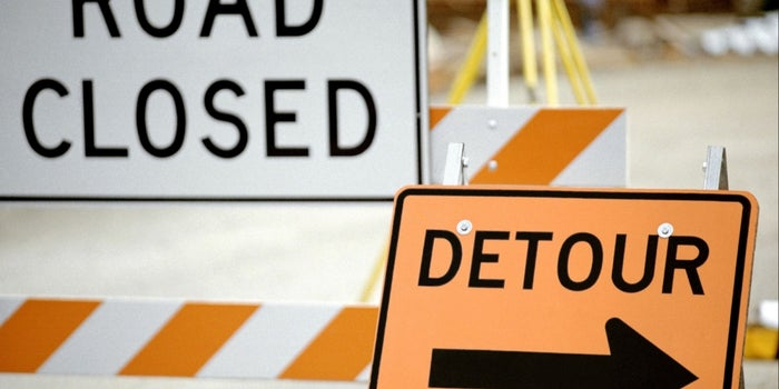 Overcoming Content Roadblocks in a Highly Regulated Industry