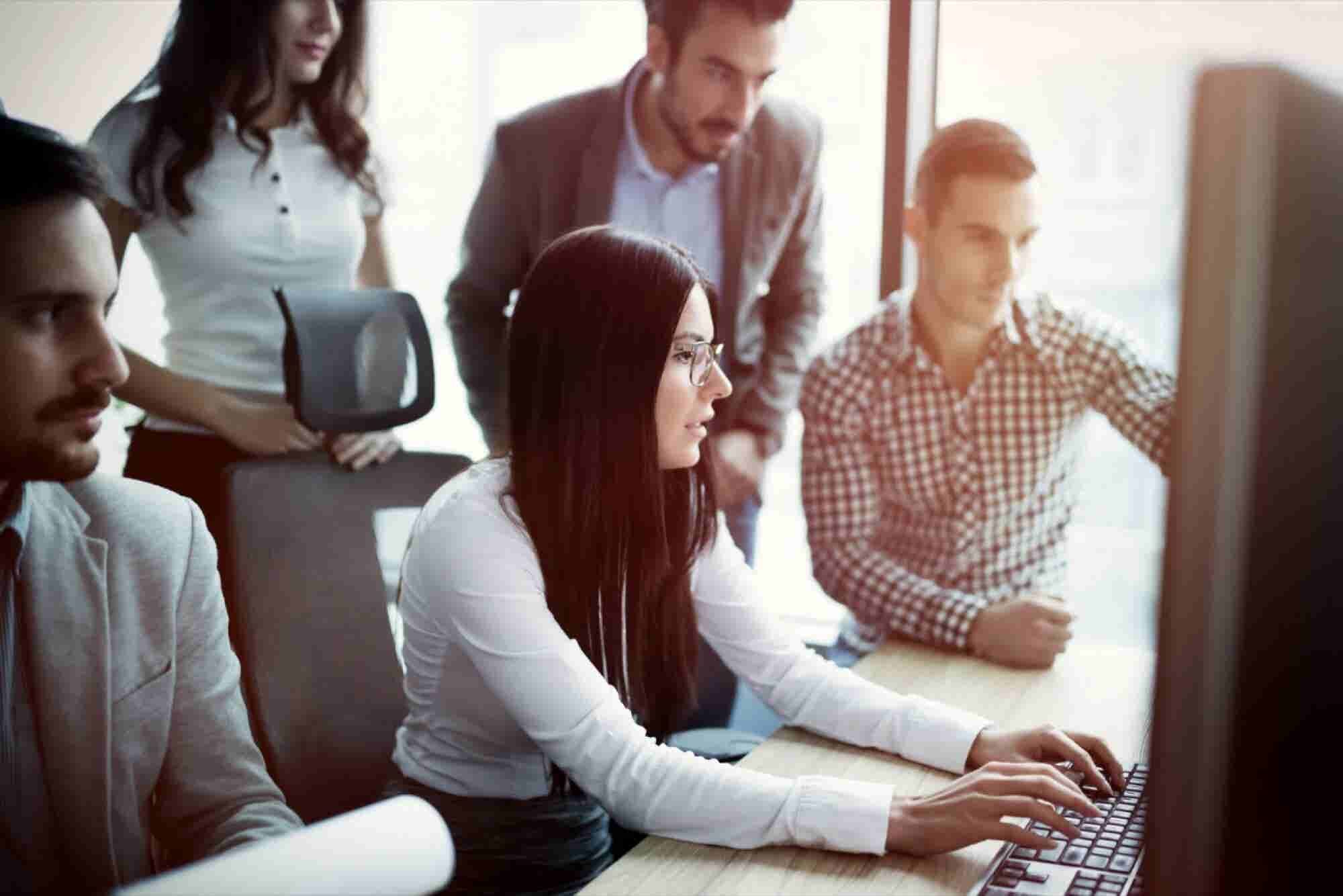 How America-First Entrepreneurs Can Combat the Effects of Outsourcing