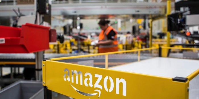 How Amazon Aligns Employee Experience and Business Results