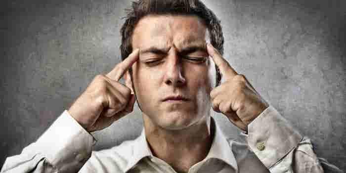 Sácale provecho a tu estrés con sólo dos palabras