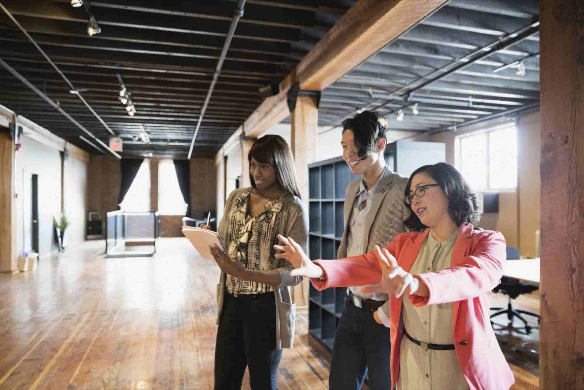 Real Estate Strategies for Small Business Owners as Rates Rise