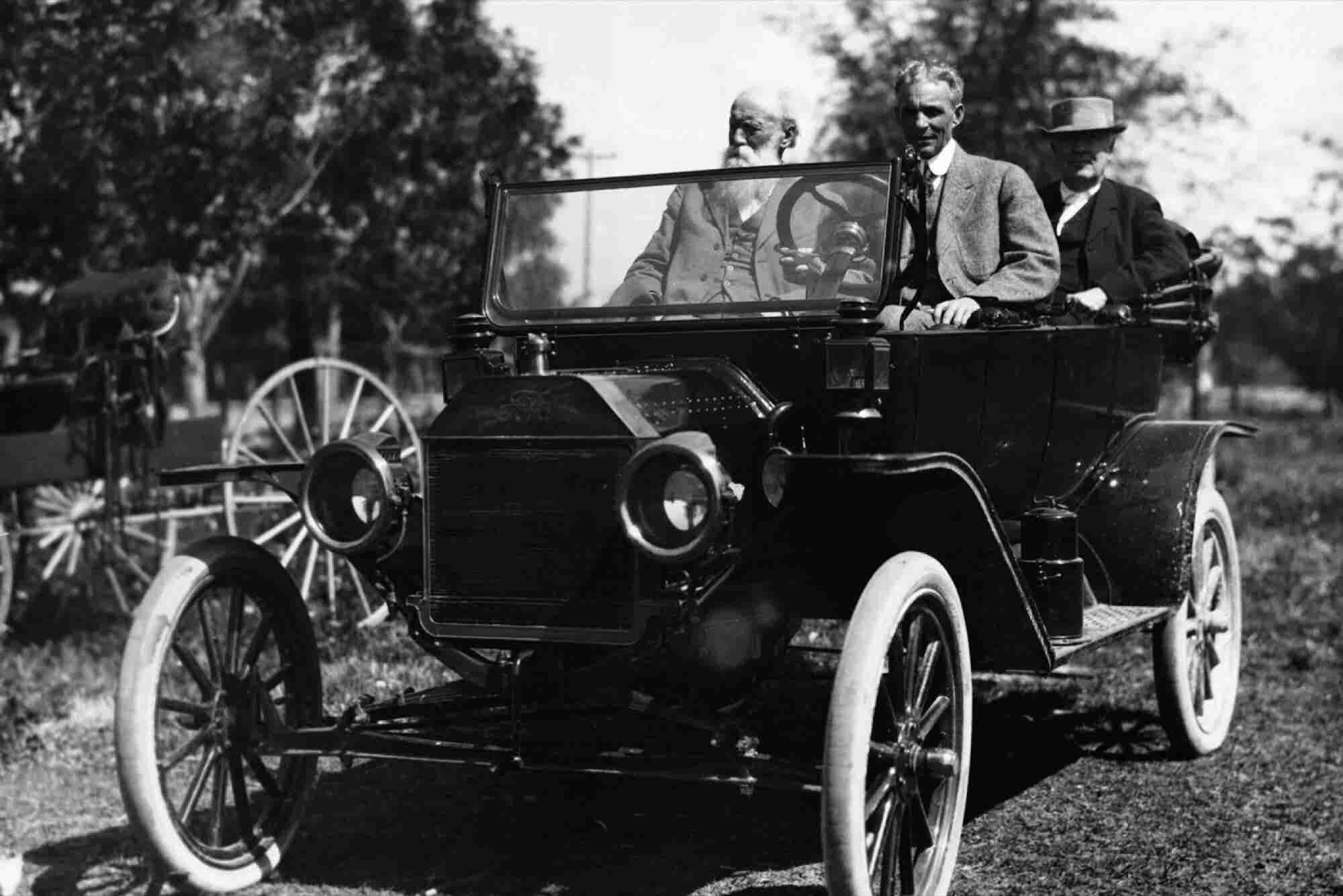 The Auto Industry's 10 Most Disruptive Cars Since the Model T