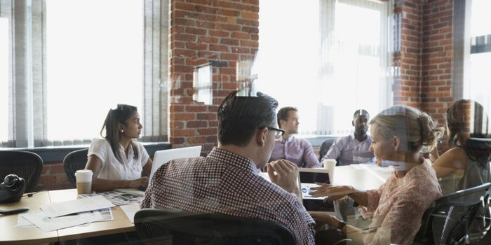 the 4 roles of accountability within your company