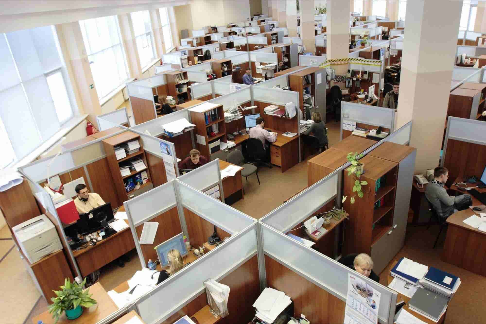 #7 Reasons Why Co-working Spaces Can be Decisive for Your Start-up's Success
