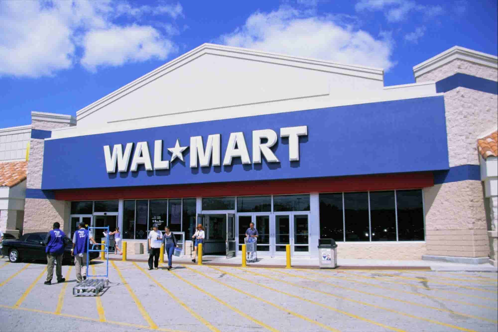 Walmart Adding 'Pickup Discount' to Online-Only Products