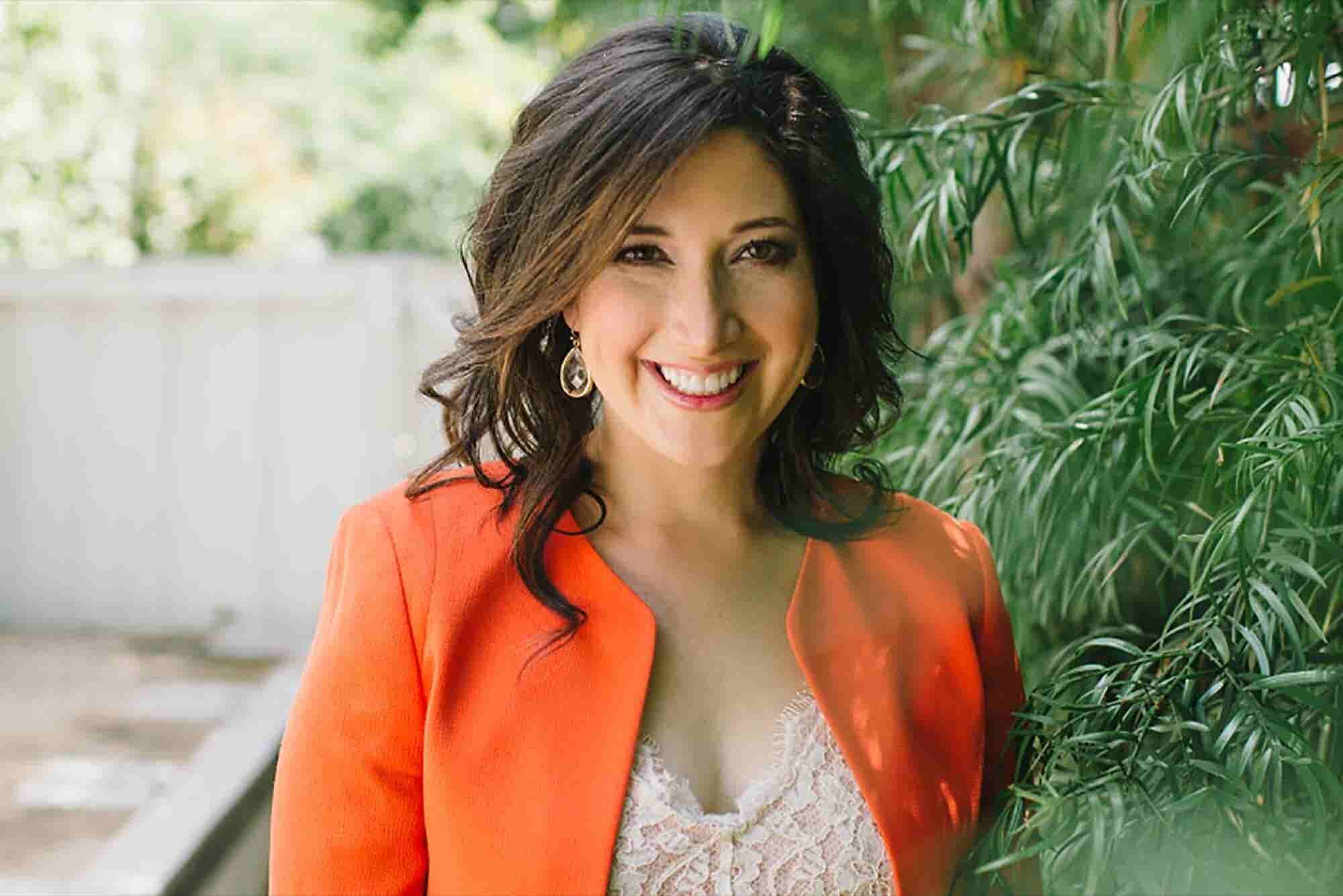 Why Everyone Can Use Randi Zuckerberg's Number One Focus Tip