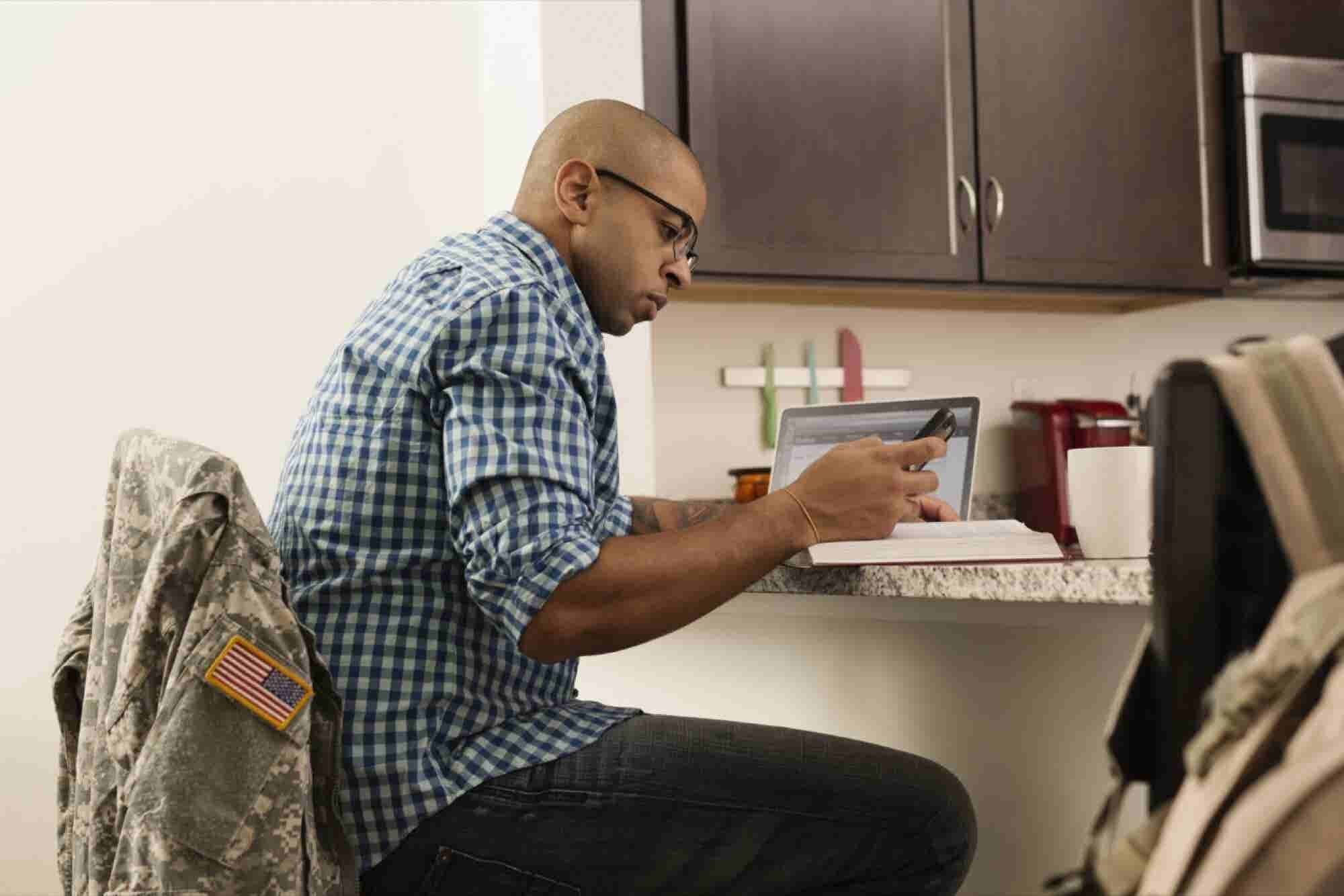 The 5 Best Financing Options for Veterans