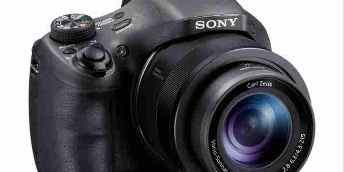 Snap It: Sony Cyber-Shot HX350