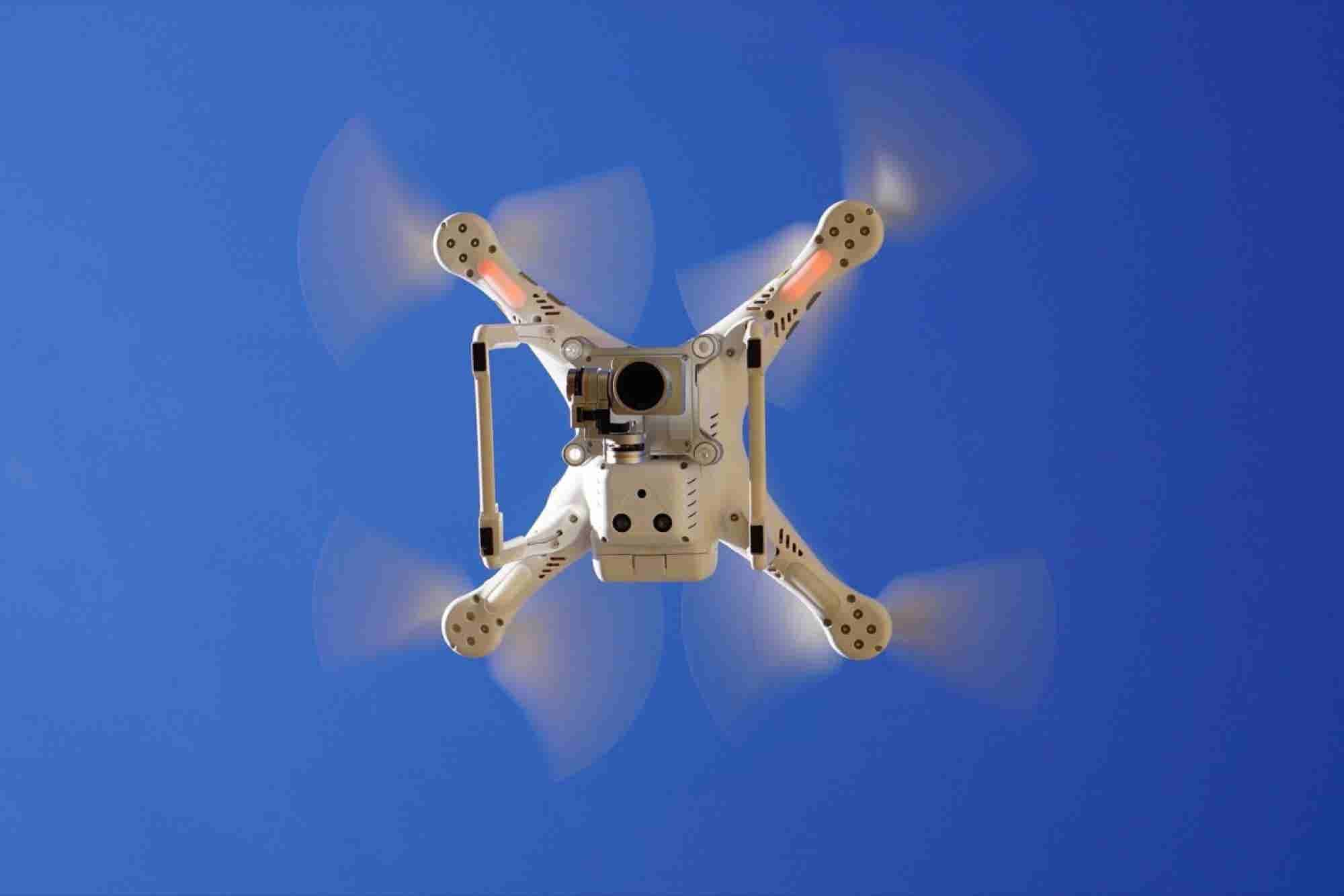 How 3D Printing is making Drones Affordable and Accessible