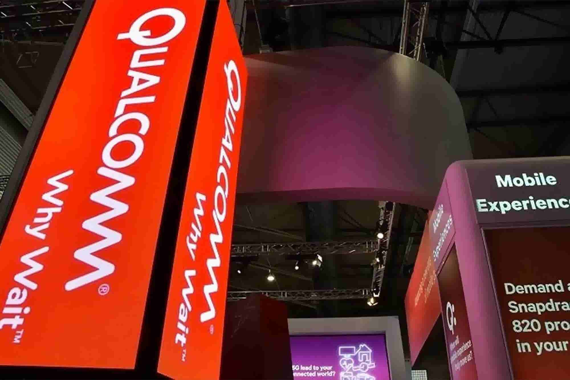 Qualcomm Must Refund BlackBerry $815 Million in Fees