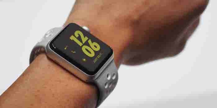 A Future Apple Watch Could Be Essential for Diabetics