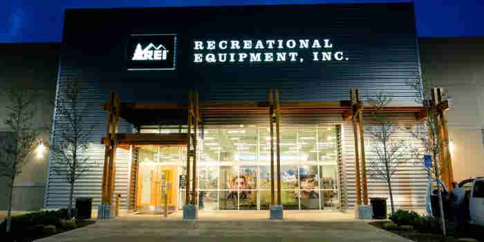 The Inspiring Story of REI Co-Founder Mary Anderson
