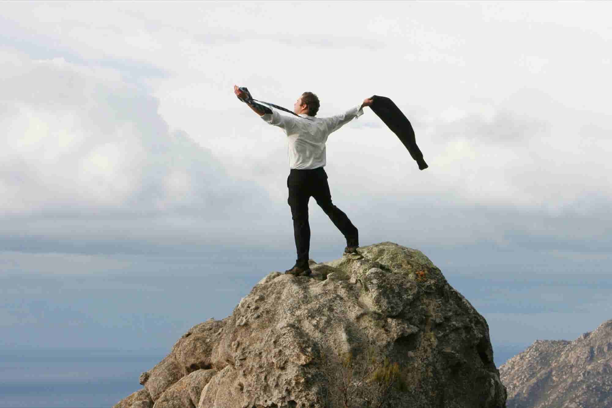 The 5 Top 10X Principles for Success