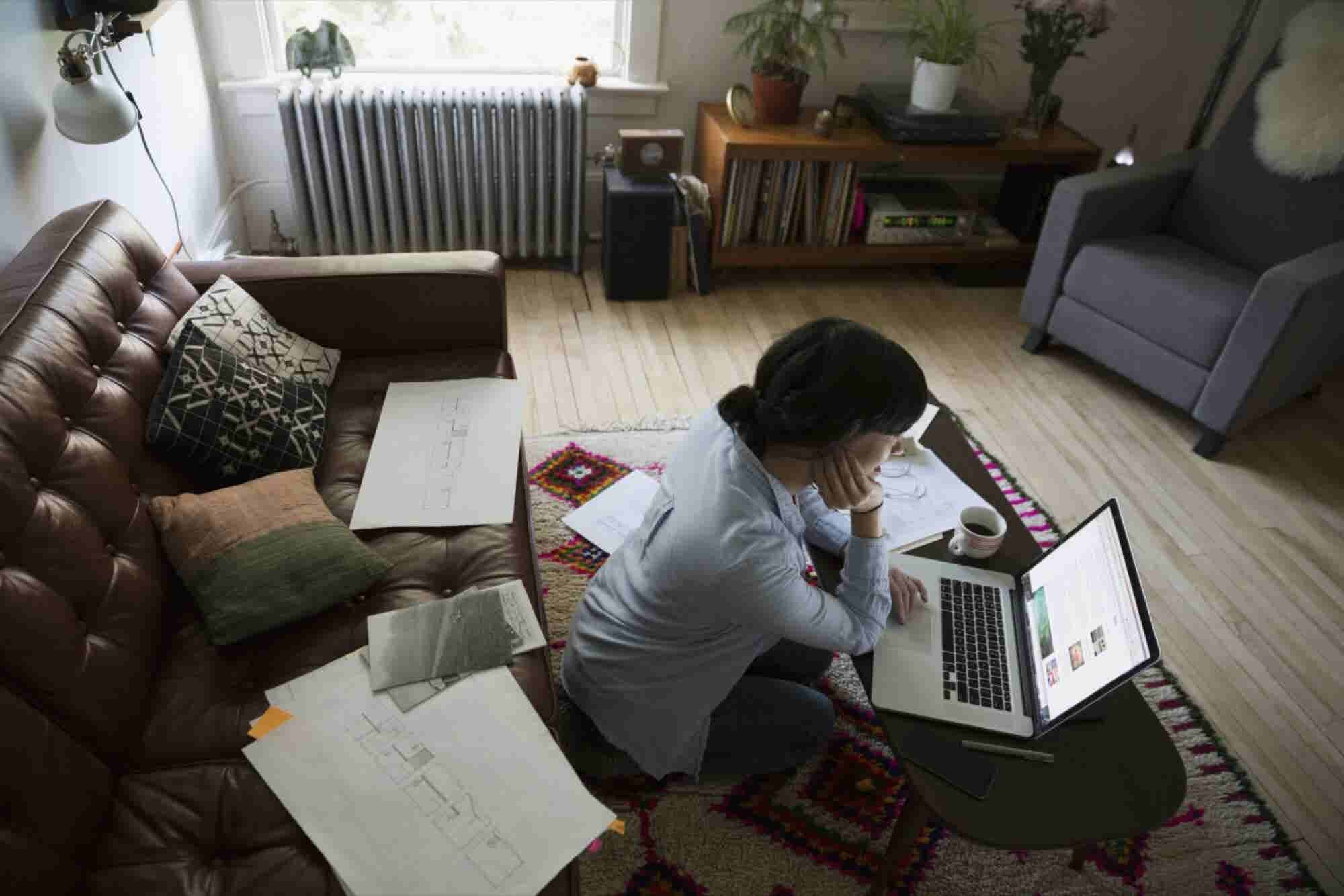 Why Freelancing Is Perfect for Introverts