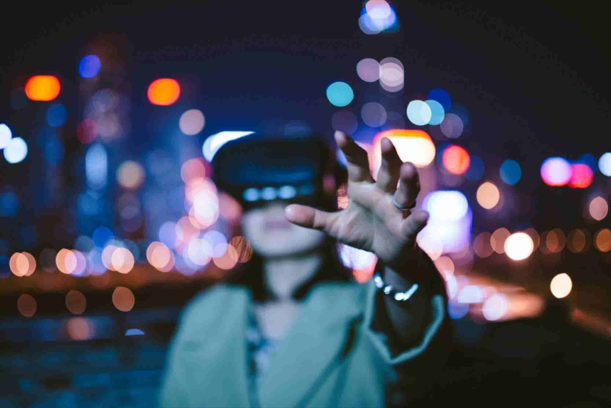 These Are the Top Mixed Reality Companies in the World Today