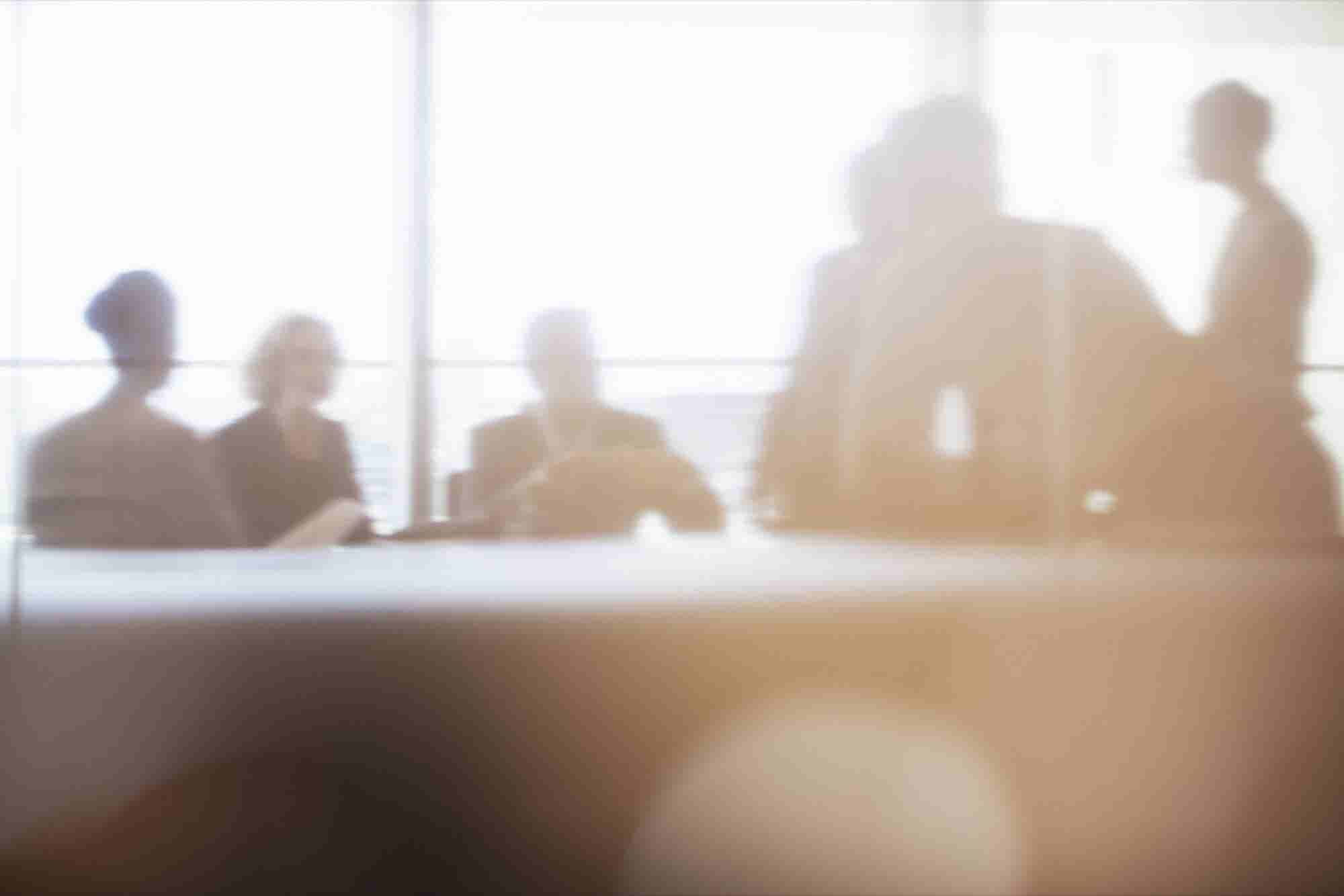 Want to Take Your Business to the Next Level? Consider Establishing a Board of Directors.