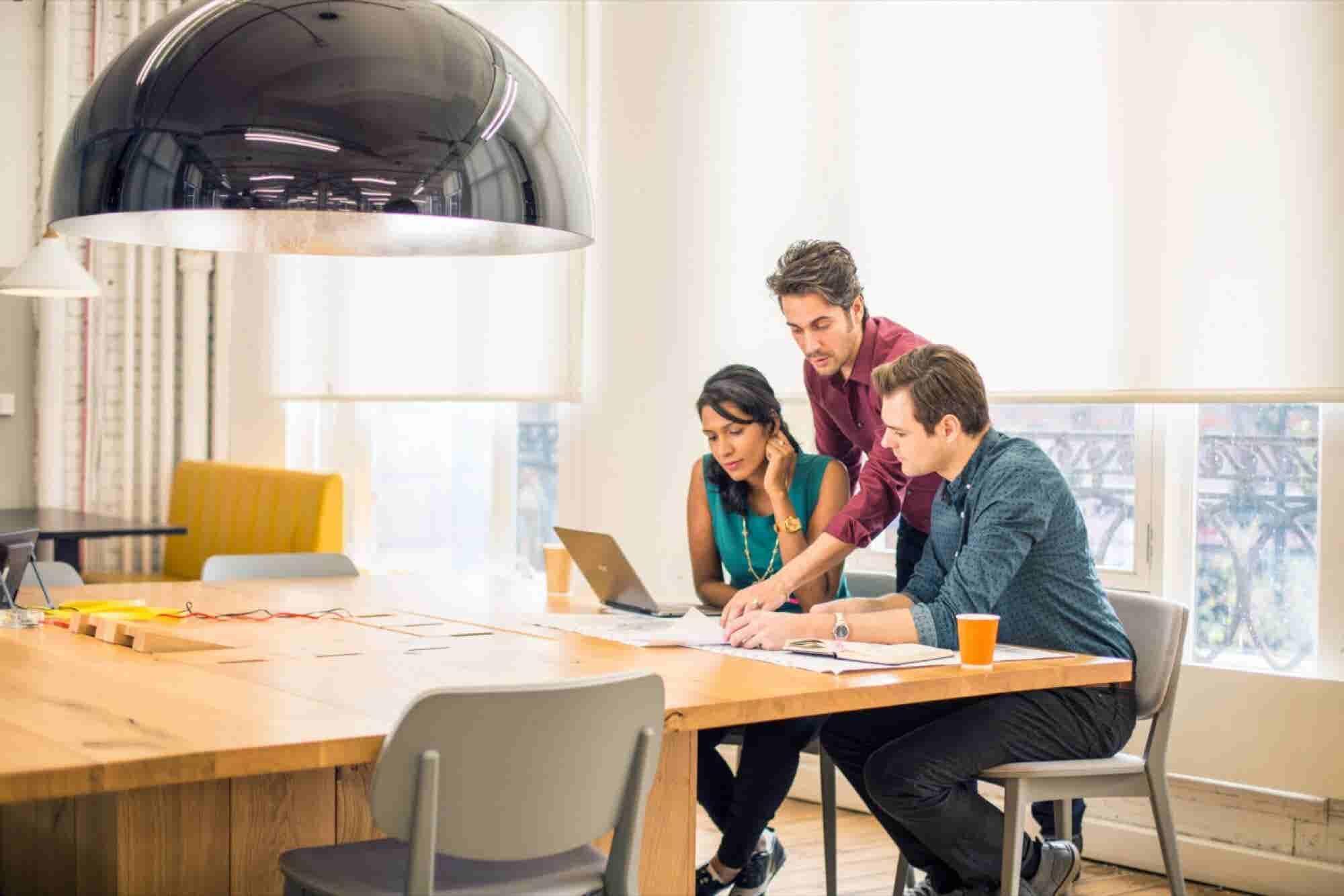 Is Management Bloat Inevitable When Companies Grow?