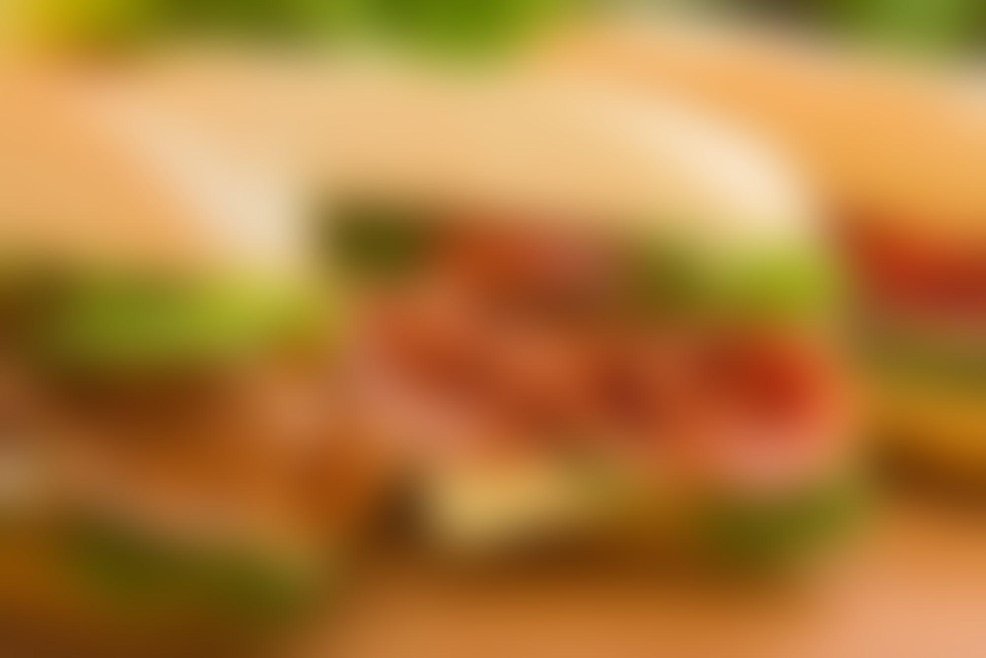 The Top 10 Sandwich Franchises of 2012