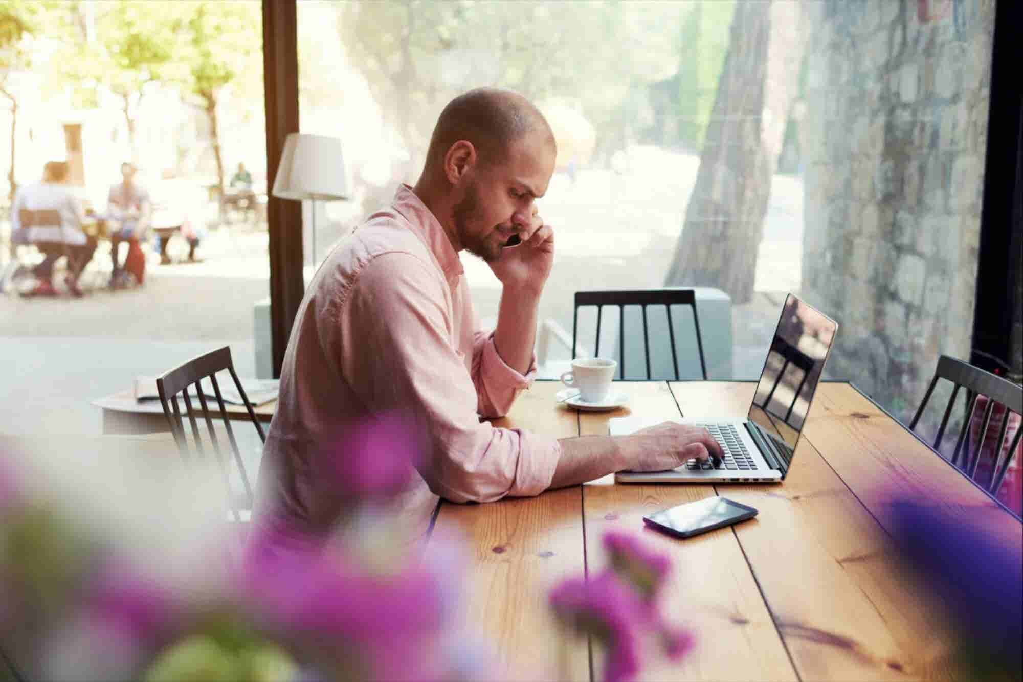 Businesses Without Offices: Putting Teleworking Into Practice