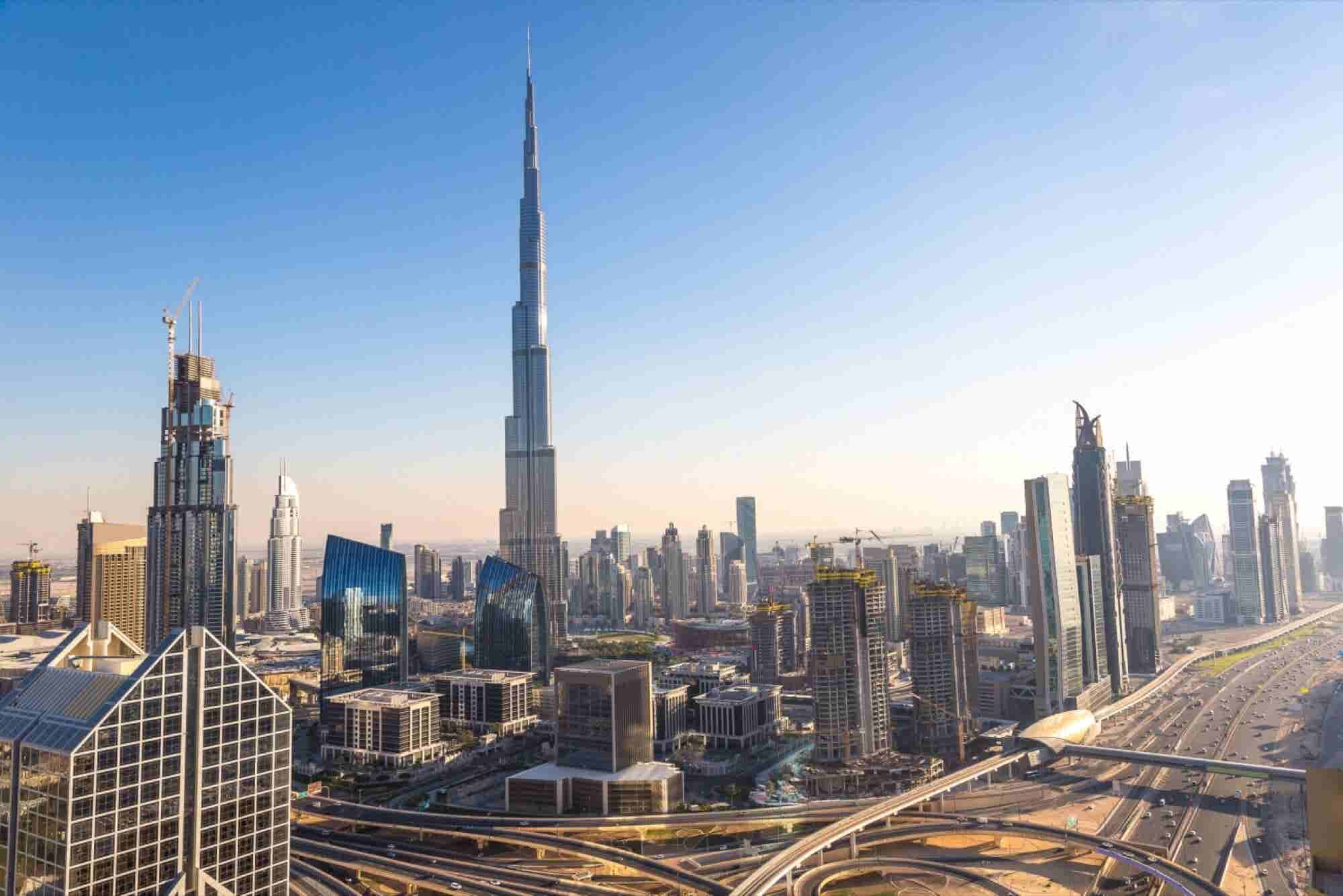 Enabling The Arab World To Become The World's Next Startup Hub