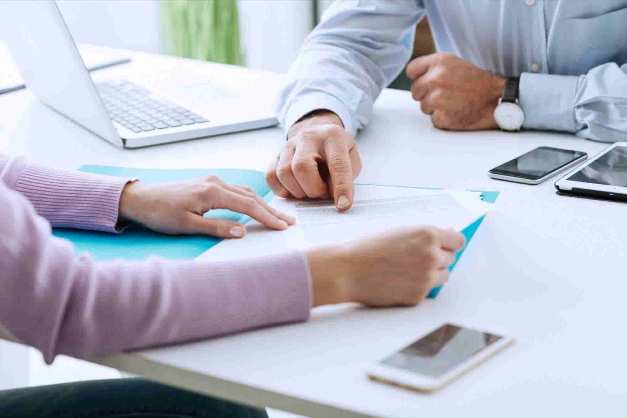 Five Steps To Delivering On The Philosophy Of Client First, Money Second