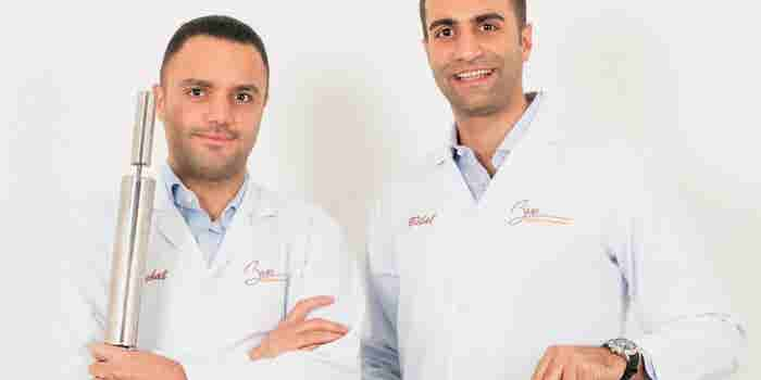 Hedging Bets: BMB Group Co-Founders Bilal Ballout And Mohamad Khachab