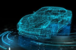Connected Car Data Is the New Oil