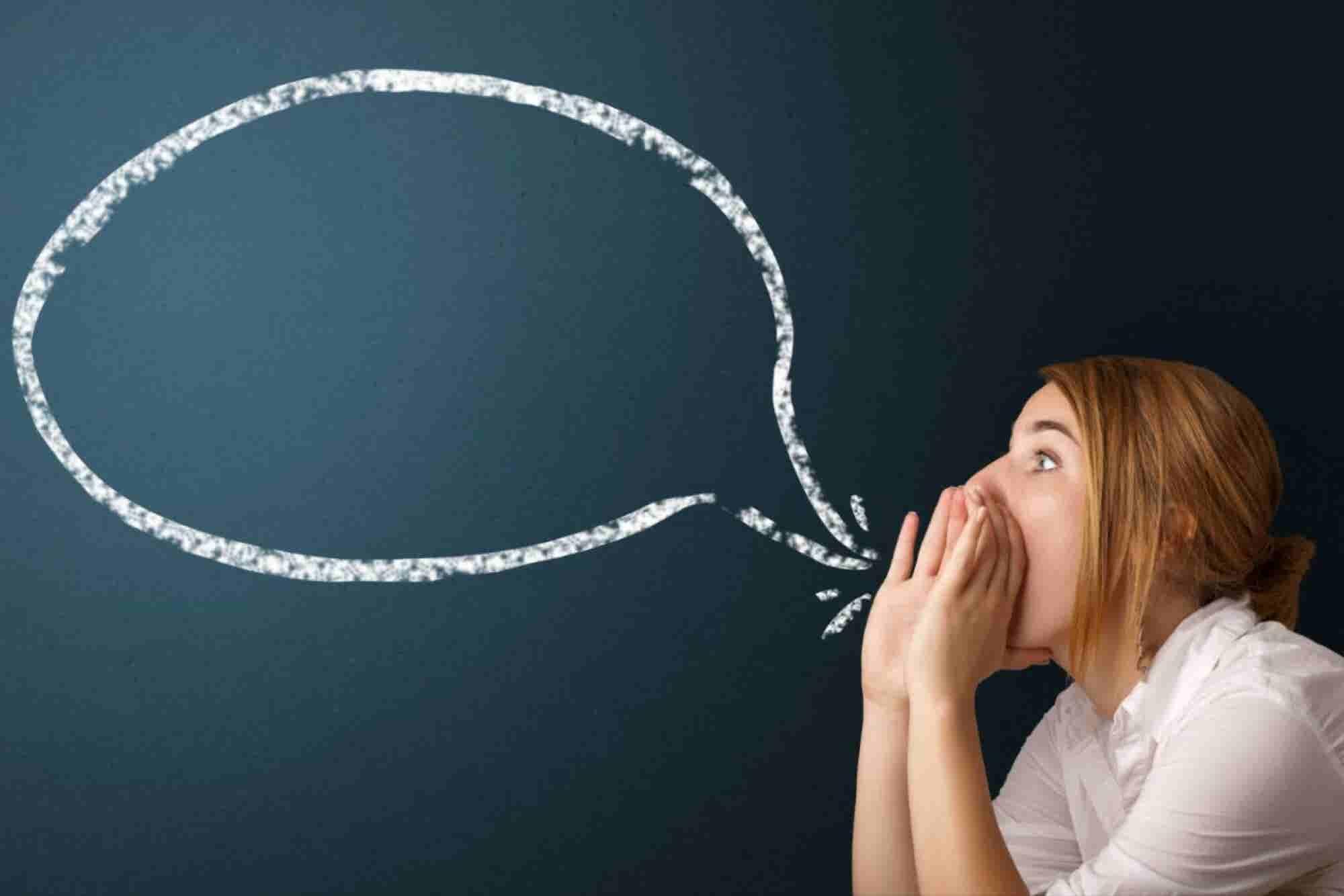 Tips para hacer tu voz más efectiva