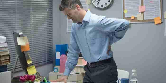 Cómo eliminar el dolor de cuello y espalda