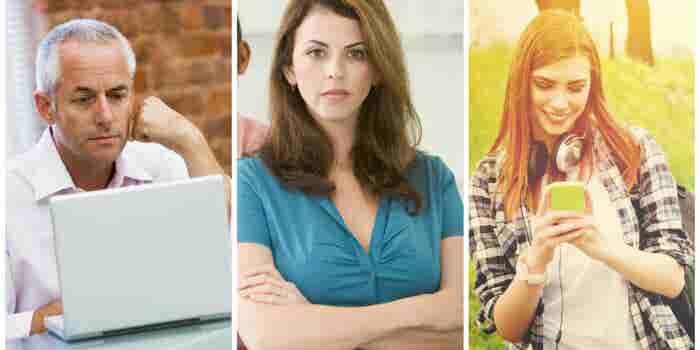 Así compran en línea los Baby Boomers, la Generación X y los millennial
