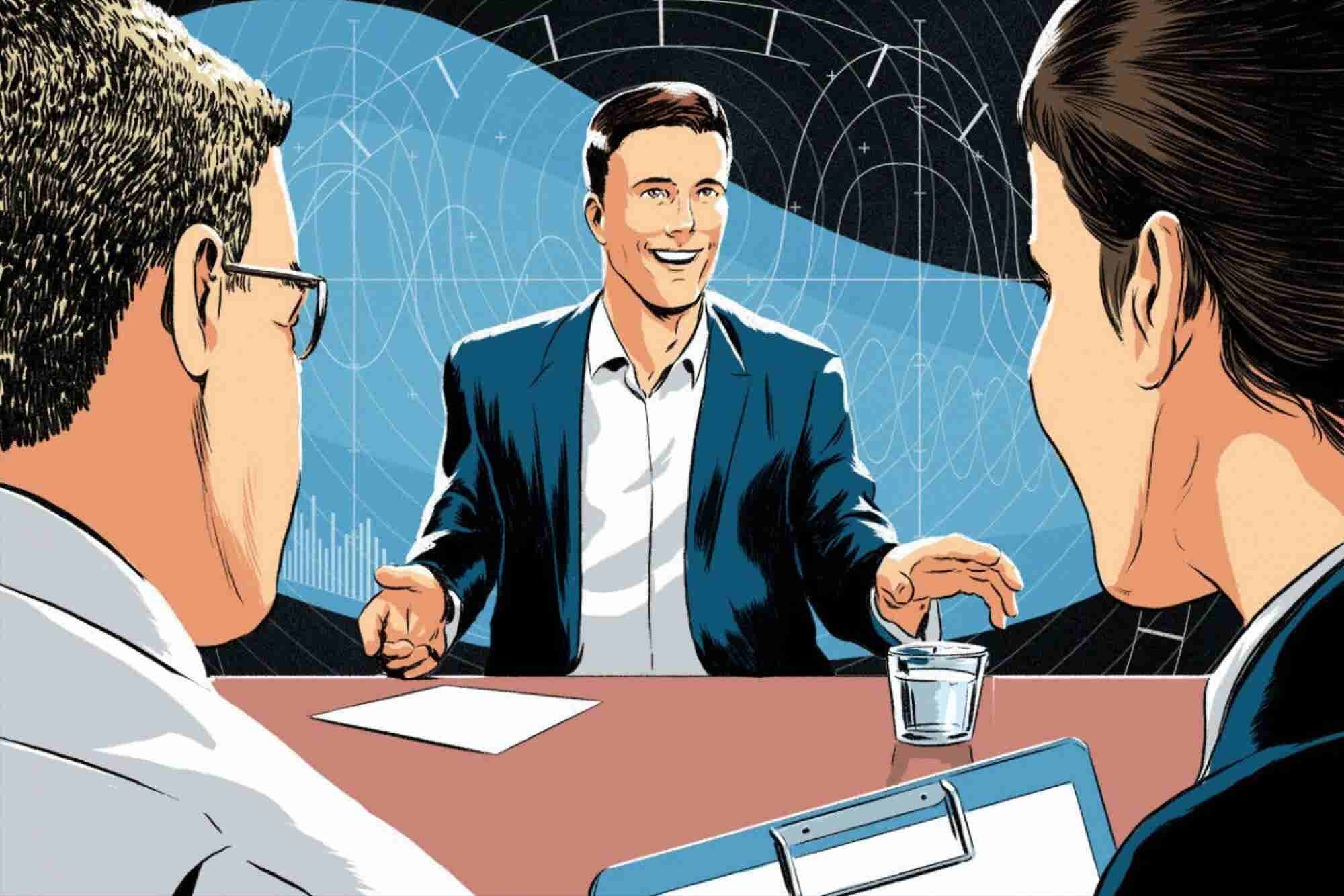 How to Master the Interview