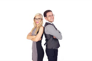 The Truth About Succeeding in Business With Your Husband