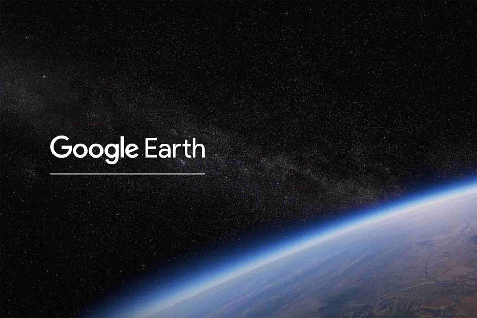 Explore the World With Google Earth's New 'Voyager' Feature