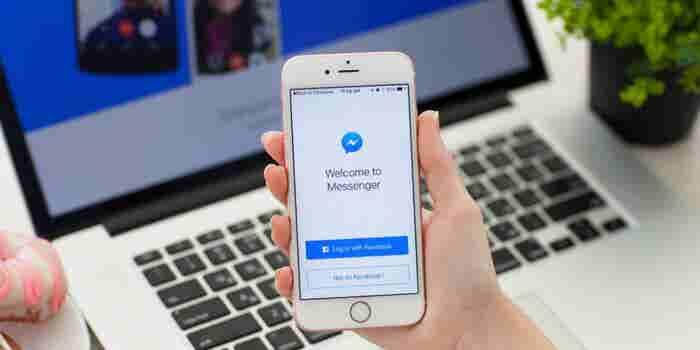 Ya podrás mandar dinero en Western Union por Facebook Messenger