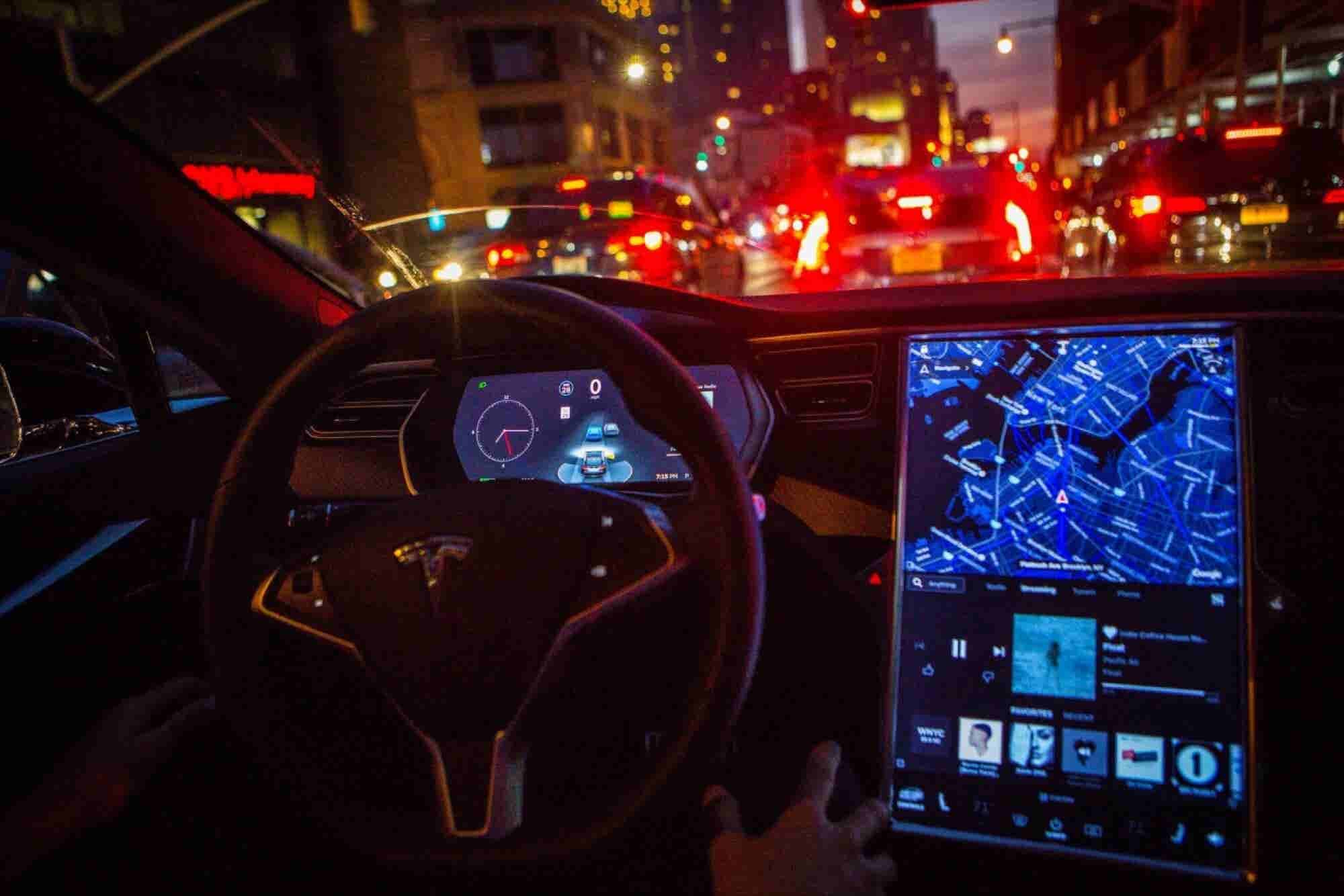 Tesla's Autopilot Lawsuit Ends With a Ho-Hum Settlement