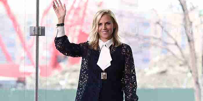 Tory Burch Says Inspiring Entrepreneurs Share These 3 Qualities