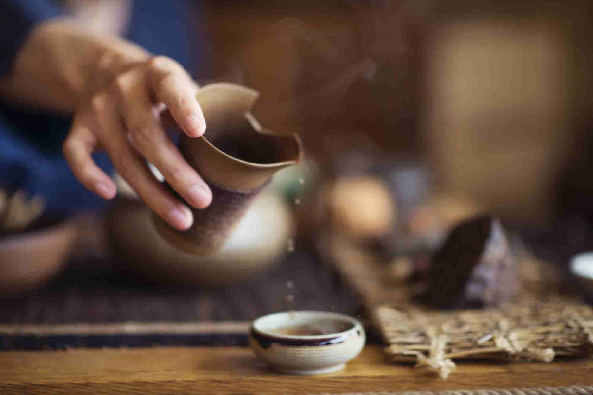 Use Tradition and Ritual to Thrive In the Experience Economy
