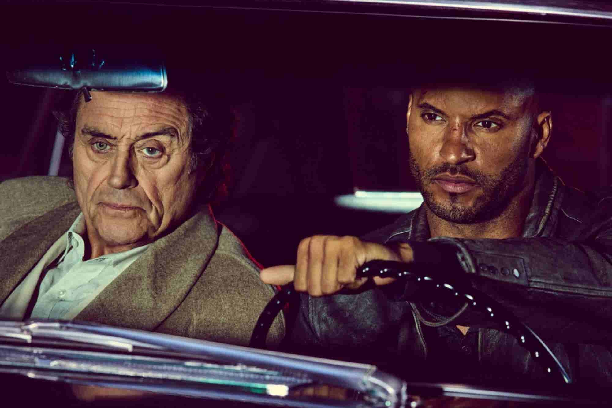 Why the Guys Behind TV's 'American Gods' Agonize Over Every Detail