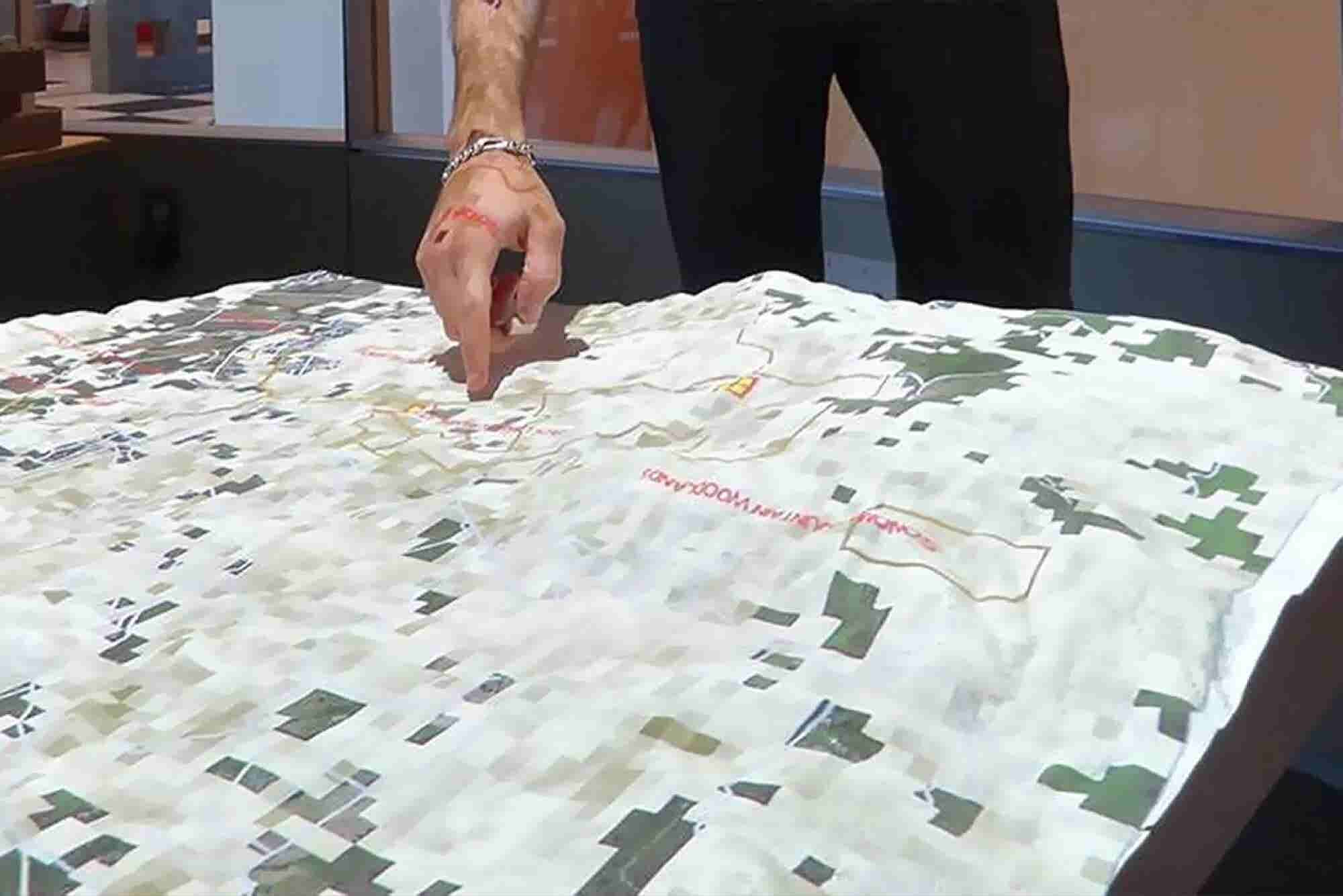 New Tech Allows Researchers to Simulate and Study Landscapes